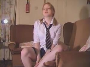 UK old school slut...B1