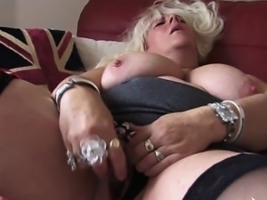 Secretary real gangbang