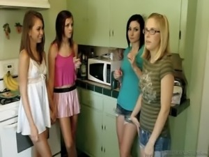 Penny Pax Is The New Girl In The Apartment free