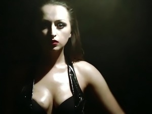 THE APPOINTMENT - dark goth fetish latex music video