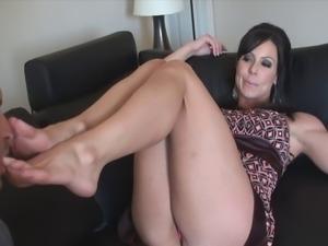 Mistress Foot Worship