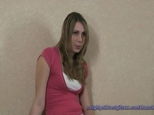 Aubrey Lee - Sorry Babysitter