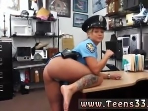 Amateur teen first threesome full length Fucking Ms Police Officer