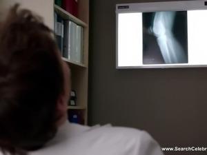 Betty Gilpin nude - Nurse Jackie S05