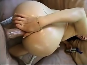 One really gifted amateur whore