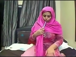 Pakistani Girlfriend On Cam