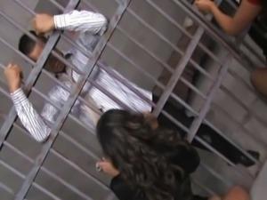 pussy prison