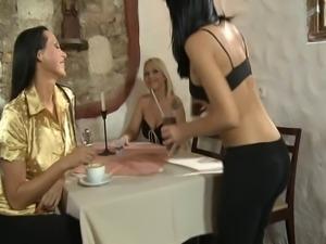 Mya Diamond - Hot Bitch 6