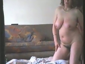 Horny busty British wife and her Indian secret lover