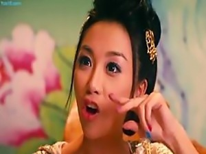 Lost Of Fucking and Lesbian Action in This Free Asian Full Movie