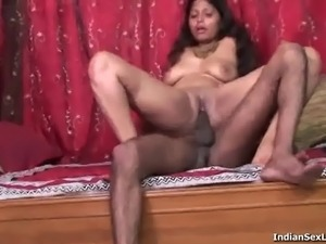 Indian Milf Neha Fucked