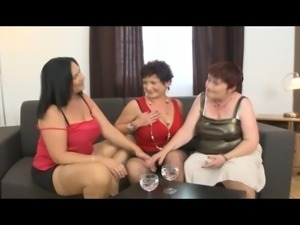 3  mature and boy