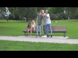Fame Bitch Prank - german
