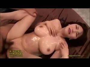 Ba&ntilde_o exagerado de leche a asiatica