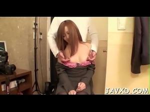 Sexy oriental girls porn