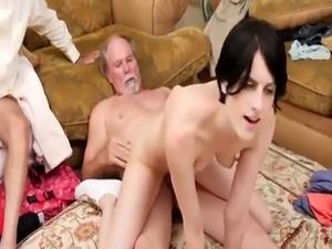Видео секса 2 даунов