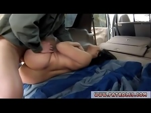 Brunette milf anal hardcore first time Busty Latin floozie Alejandra