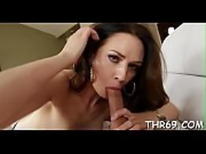Free oral sex video